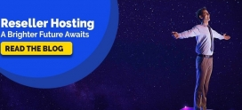 Reseller Hosting – A Brighter Future Awaits For Your Business Star