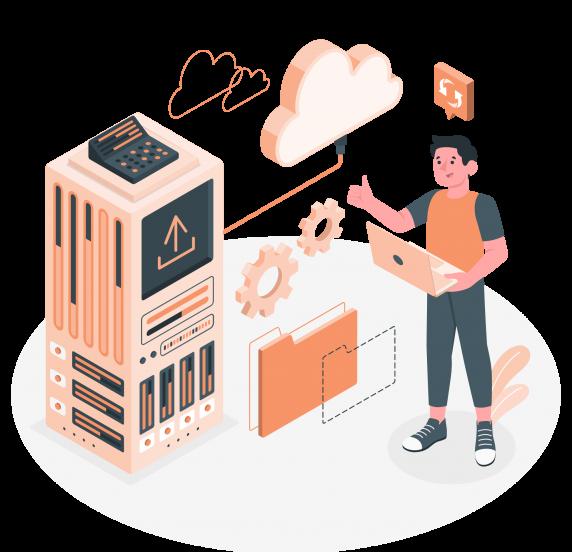 BDIX Shared Hosting - Orange Soft BD